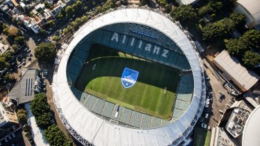 The Premier should release an assessment of the safety concerns at Allianz.