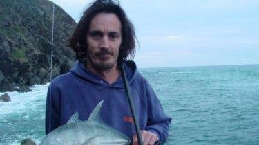 Daniel McNulty was murdered in his Redfern unit in August 2014.