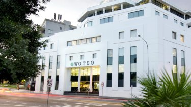 Following the departure of Fox Sports from its Pyrmont building, flexible workspace provider WOTSO has launched a new co-working space at 55 Pyrmont Bridge Road.