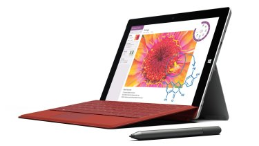 About 285,000 power cord sets sold with Microsoft's Surface tablets have been recalled.