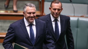 This is the biggest attempt at budget since the Abbott / Hockey 2014 budget.