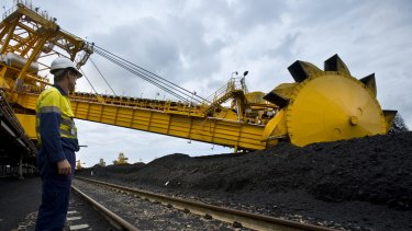 Germany may curb its coal demand to cut carbon emissions.