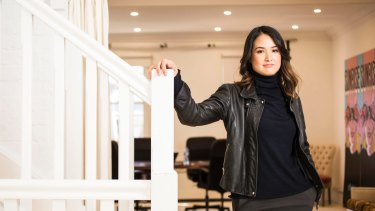 Samantha Wong, a lawyer turned start-up founder turned operations whiz, was this week promoted to partner at Blackbird Ventures.