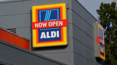 Aldi will start selling its own brand products in China via a soft launch later this month.