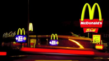Domino's plans to revamp its menu to take on traditional fast-food giants like McDonald's.