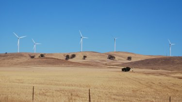 A new wind farm near Dalby is set to generate 350 jobs during construction.