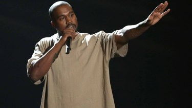 Kanye West has said he will run for presidency in 2020.