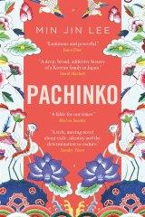 'Pachinko' by Min Jin Lee.