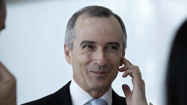 Virgin Australia CEO John Borghetti says he has proved Tigerair sceptics wrong.