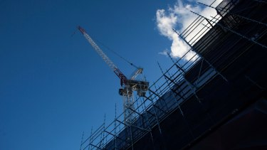 The rush to build new homes has raised concerns about the cutting of corners to save costs.