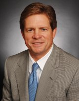 Chief executive of Hilcorp Jeffery Hildebrand.