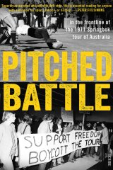 <i>Pitched Battle</i> by Larry Writer.