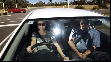 Learner drivers will face a tougher test to get their Queensland licences from June 29.