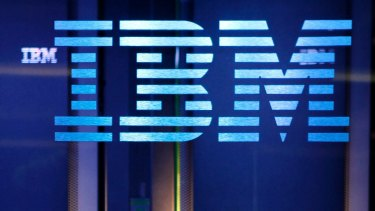 IBM is among companies taking part in the scheme.