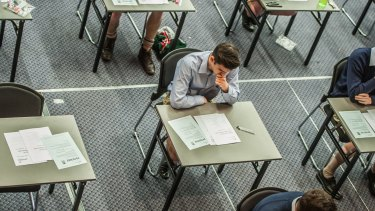 An optional 90-minute test on logical reasoning and analytical reasoning skills will be introduced to year 11 students this year.