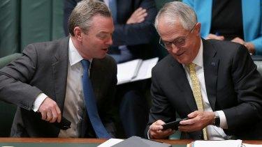 Malcolm Turnbull has one job to prove last week. He stuffed it up big time.