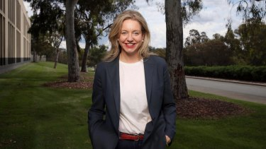 Senator Bridget McKenzie says hunting is about connecting with nature and the outdoors.