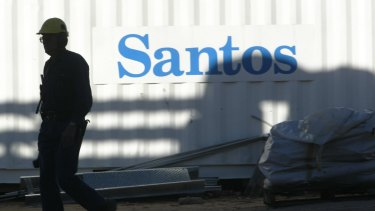 Santos' environmental impact statement for its Narrabri CSG project has finally been made public.