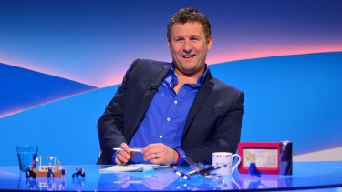 """Adam Hills has taken aim at the Islamic State on his <i>Last Leg</i> show, but has been called a """"traitor"""" by angry viewers."""