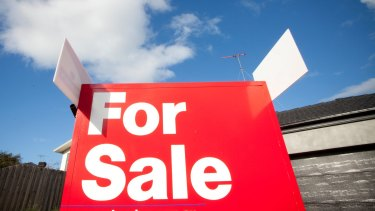 Slower house price growth in Sydney will be welcome.