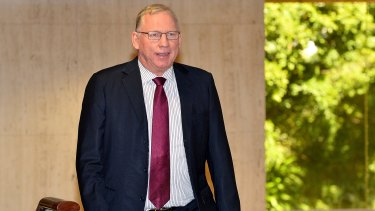Jeff Seeney has announced he will not contest his seat at the next state election.