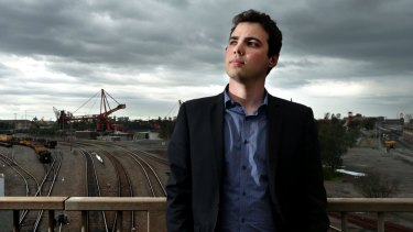 Newcastle city councillor Declan Clausen suggests clean technology could in part replace coal's economic contribution.