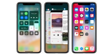Apple launched iPhone 8 and 8 Plus last month amid muted reception as fans awaited the iPhone X.