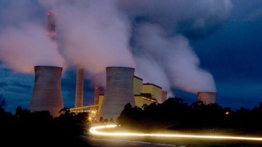 Coal's future remains under a cloud.
