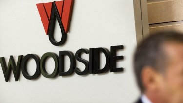 """Shares had a surprisingly poor day on Tuesday after Woodside's """"liquidity event"""" sparked wide-spread selling."""