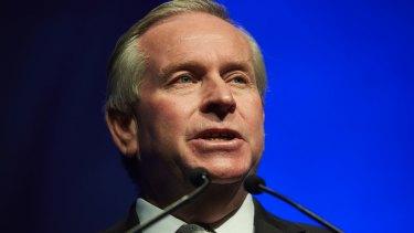 WA's deficit has blown out to $3 billion, Premier Colin Barnett has announced.