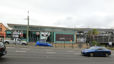 """The would-be developer of the old Balmain Leagues Club site says it is """"unique in the inner west""""."""