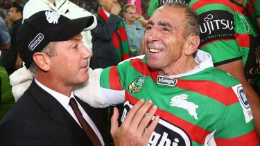 South Sydney Rabbitohs Now Worth More Than 20 Million After James Packer Buys Stake From Peter Holmes A Court
