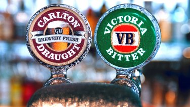 Pubs have started switching off CUB taps as part of a union-led boycott.