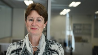 Catherine Livingstone has been appointed the new chairman of Commonwealth Bank of Australia.