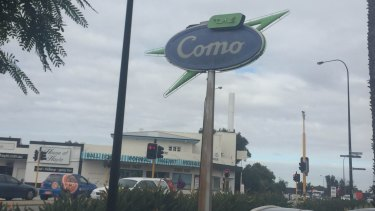 The Como Hotel is up for redevelopment, but the application to build a Dan Murphy's has been a troubled one.