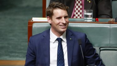 "Liberal MP Andrew Hastie said the Attorney-General's comments were a ""good step in the right direction""."