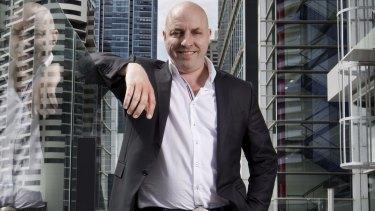 Freelancer chief executive Matt Barrie argues Sydney is a city in decline.