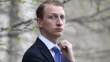 Senator James Paterson probably thinks his colleagues can't handle basic admin either.