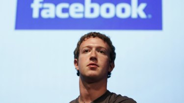 Facebook chief Mark Zuckerberg said the network hopes to cut down on the response time between when someone reports a violent video and when Facebook can take the video down.