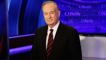 Contoversial Bill O'Reilly, host of The O'Reilly Factor on Fox News, has been dumped.