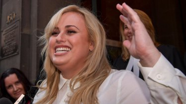 Rebel Wilson among those who had her travel plans hacked.