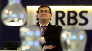 RBS' Andrew Roberts would have to be right about only six of a designated 11 markets to collect the $10K.