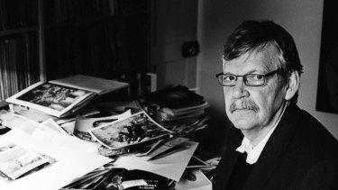 "John Stezaker: ""Art is more about ignorance than knowledge."""