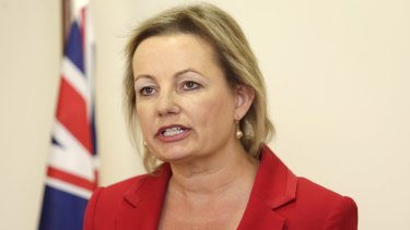 Minister for Health Sussan Ley cut short her holidays to announce a backdown on cuts to Medicare rebates for GPs.