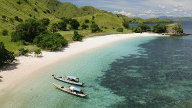 Indonesia is hoping to boost foreign tourism numbers to 20 million a year by 2019.