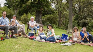 Picnic permits are tantamount to a conviviality tax, writes Michael Short.