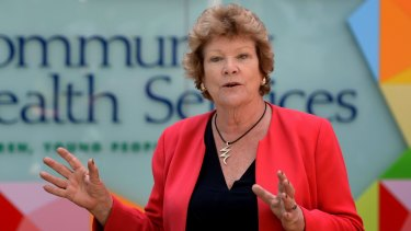 NSW Health Minister Jillian Skinner hopes the investigation will uncover where the legs came from.