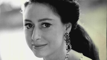 The Five Best Princess Margaret Put Downs