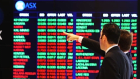 26 companies in ASX200 hit one-year highs