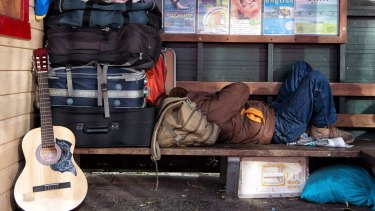 Community groups and property bodies want more action on homelessness and housing affordability.
